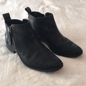 Ugg Aureo Ankle Boots EUC